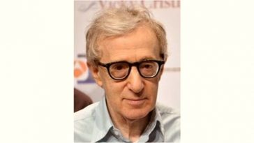 Woody Allen Age and Birthday