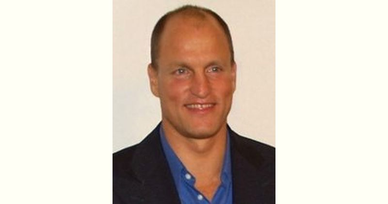 Woody Harrelson Age and Birthday