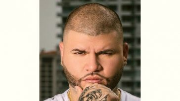 Worldmusicsinger Farruko Age and Birthday