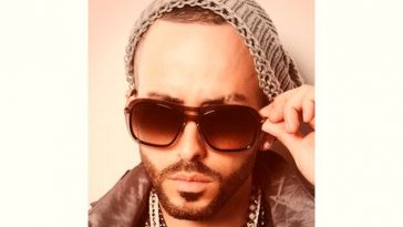 Worldmusicsinger Yandel Age and Birthday