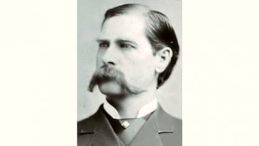 Wyatt Earp Age and Birthday