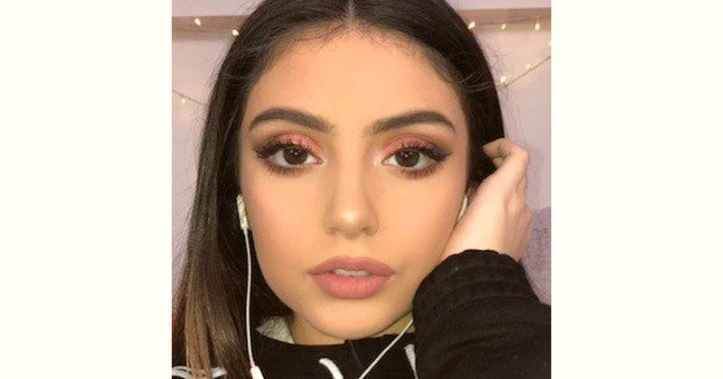 Yasmin Caramanli Age and Birthday