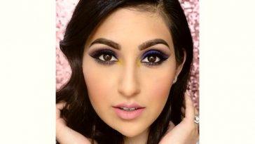 Yasmin Torres Age and Birthday
