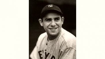 Yogi Berra Age and Birthday