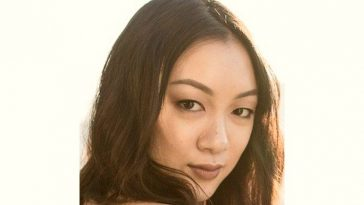 Youtubestar Amanda Lee Age and Birthday