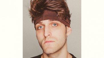 Youtubestar Clayton James Age and Birthday