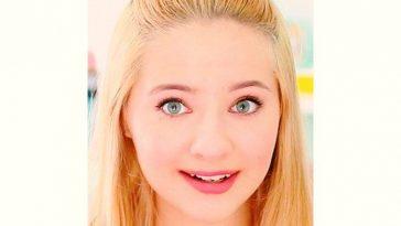 Youtubestar Ella Elbells Age and Birthday