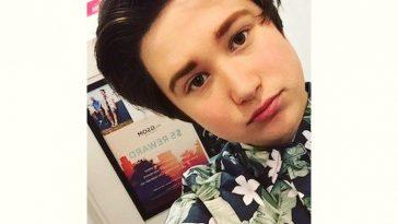 Youtubestar Zachary Smith Age and Birthday