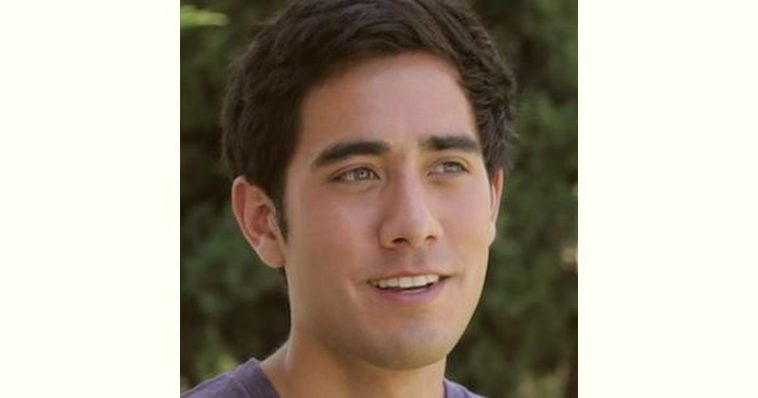 Zach King Age and Birthday