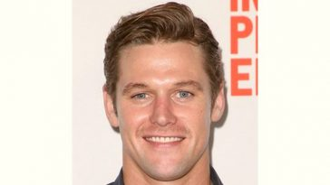 Zach Roerig Age and Birthday