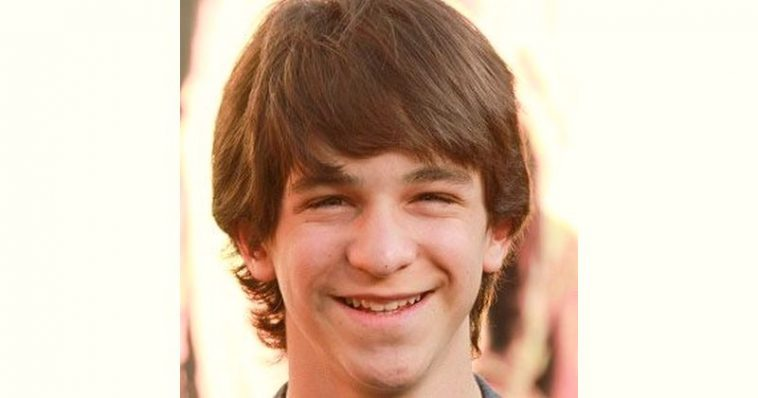 Zachary Gordon Age and Birthday