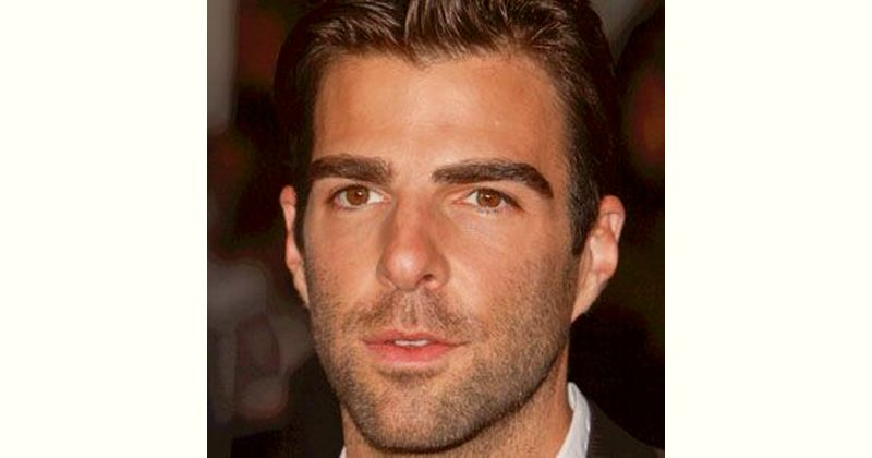 Zachary Quinto Age and Birthday