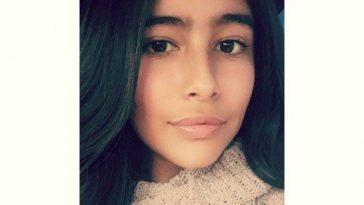Zahara Juarez Age and Birthday