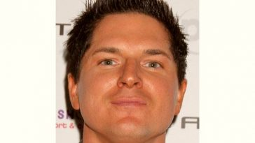 Zak Bagans Age and Birthday