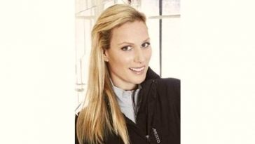 Zara Phillips Age and Birthday
