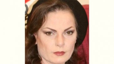 Zeena Schreck Age and Birthday