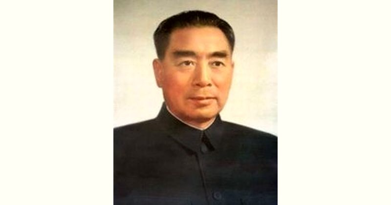 Zhou Enlai Age and Birthday