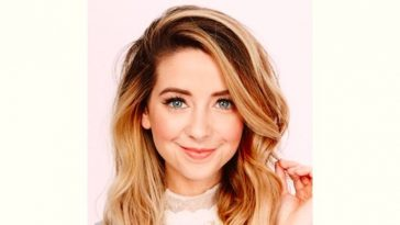 Zoe Sugg Age and Birthday