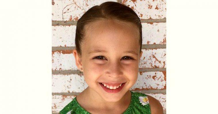 Zoey Robertson Age and Birthday