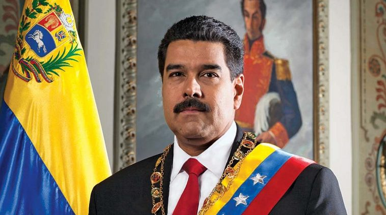 Nicolás Maduro Age and Birthday 1