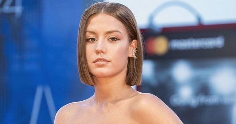 Adele Exarchopoulos Age and Birthday 1