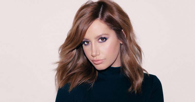 Ashley Tisdale Age and Birthday 1