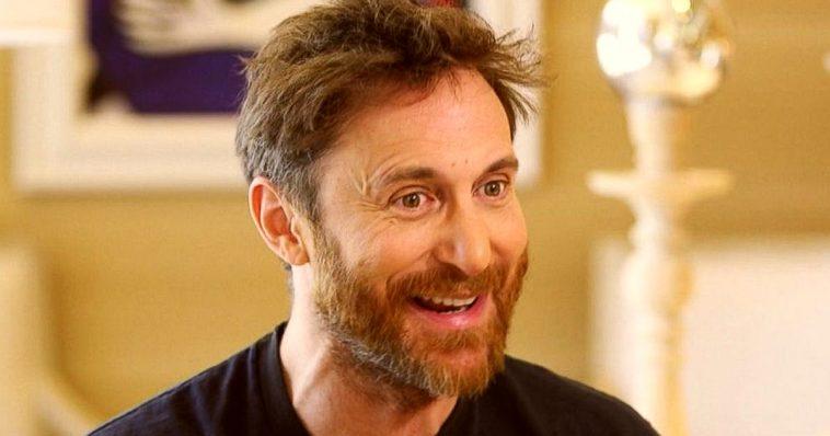 David Guetta Age and Birthday 1