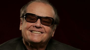 Jack Nicholson Age and Birthday 1