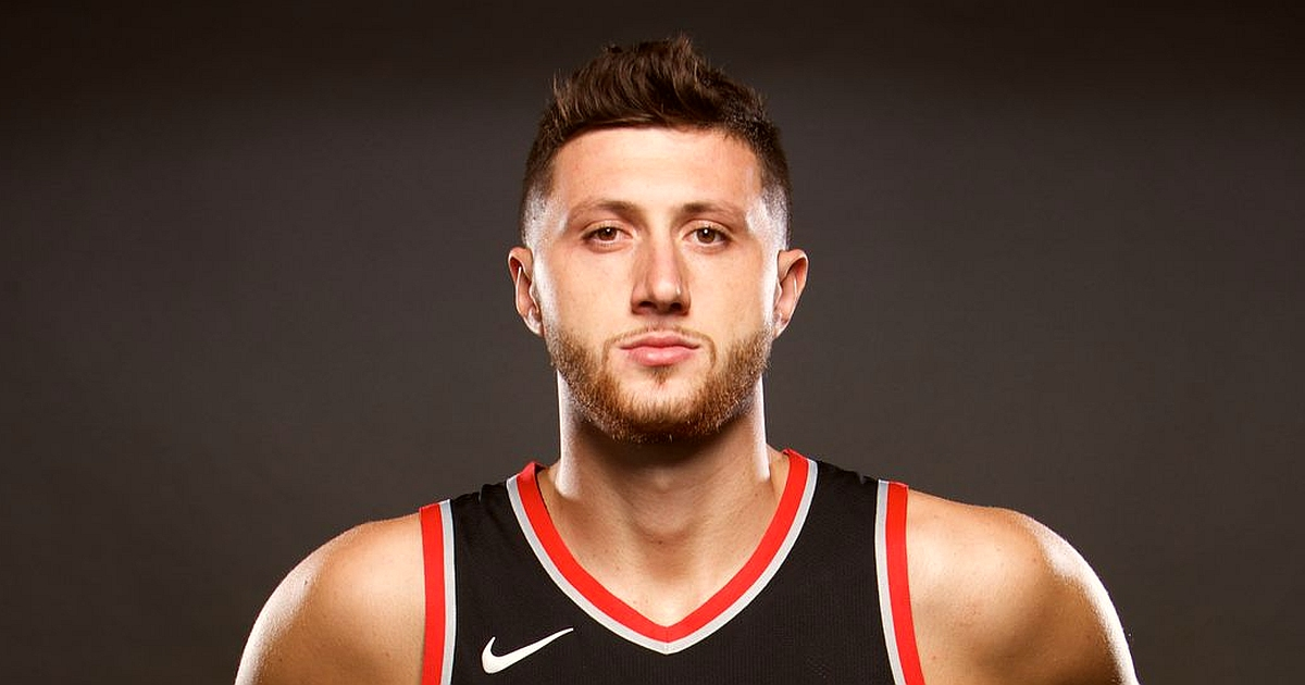Jusuf Nurkić Age and Birthday