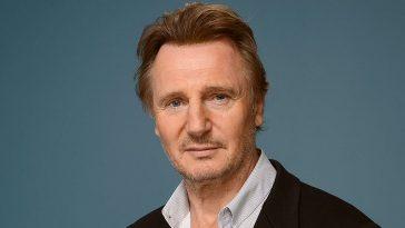 Liam Neeson Age and Birthday 1