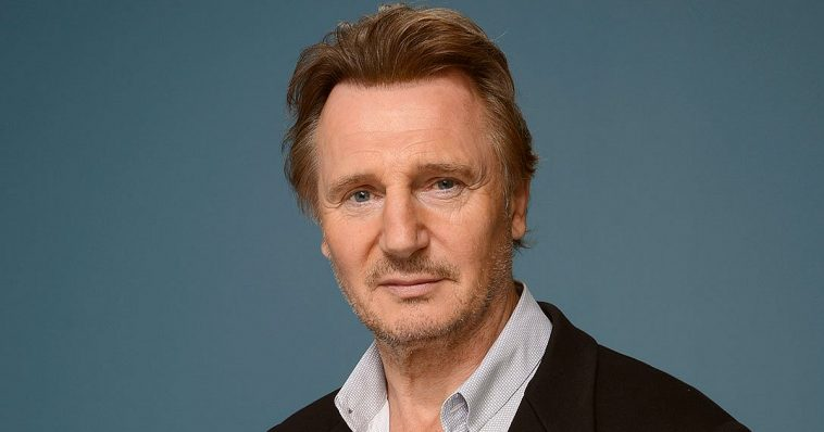 Liam Neeson Age and Birthday 1