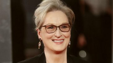 Meryl Streep Age and Birthday 1