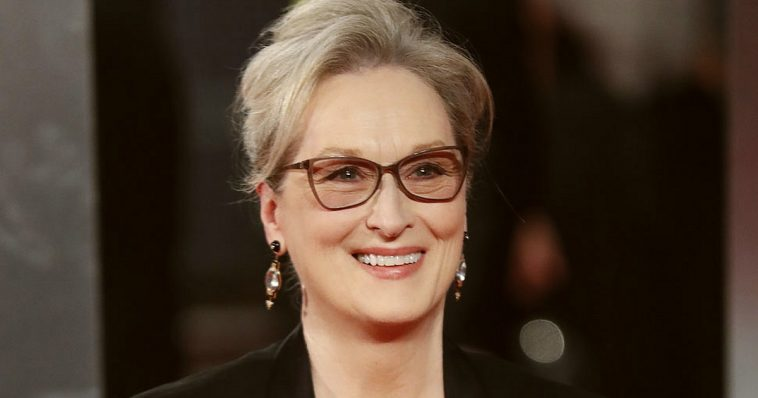 Meryl Streep Age and Birthday 1