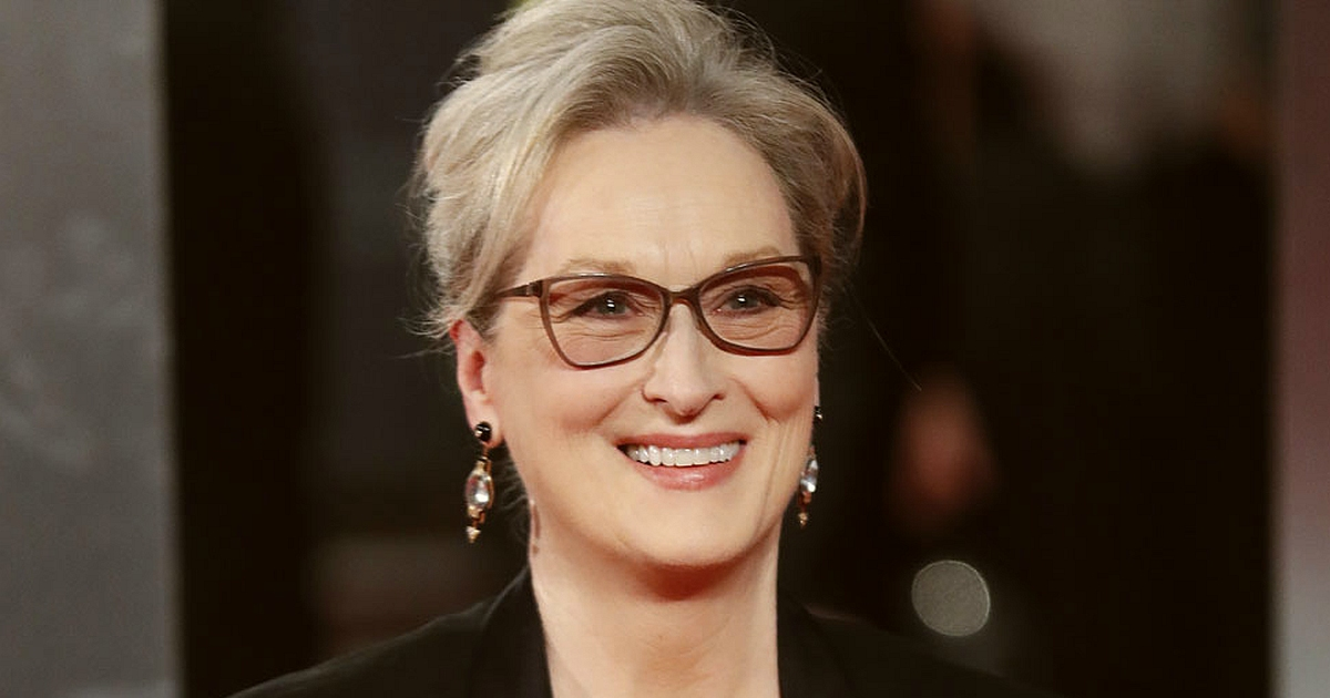 Meryl Streep Age and Birthday