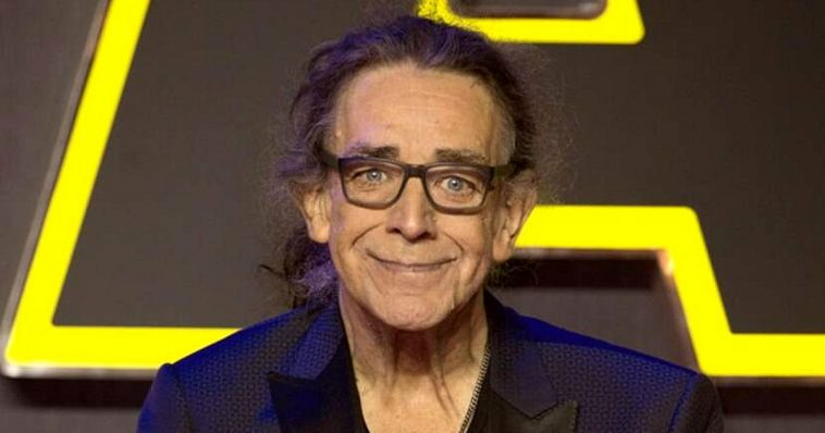 Peter Mayhew Age and Birthday 1
