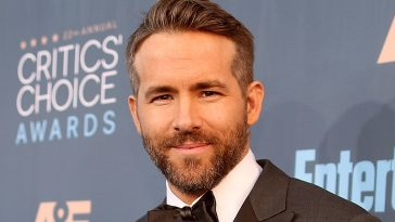 Ryan Reynolds Age and Birthday 1