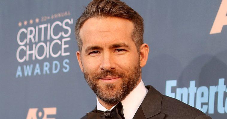 Ryan Reynolds Age and Birthday 1