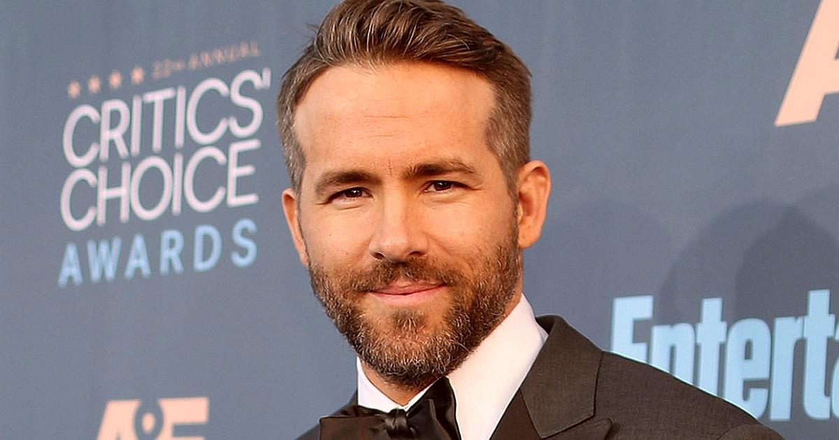 Ryan Reynolds Age and Birthday