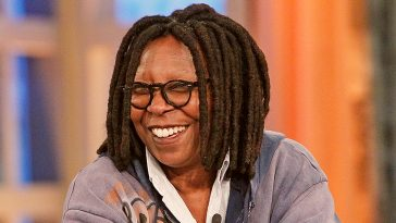 Whoopi Goldberg Age and Birthday 1