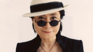 Yoko Ono Age and Birthday 1