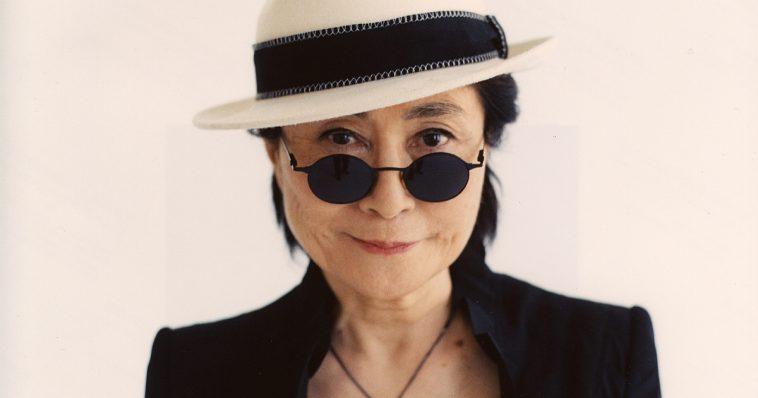 Yoko Ono Age and Birthday 1