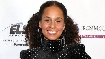 Alicia Keys Age and Birthday 1