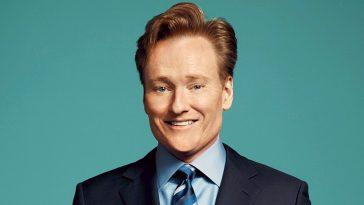 Conan O'Brien Age and Birthday 1
