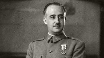 Francisco Franco Age and Birthday 1