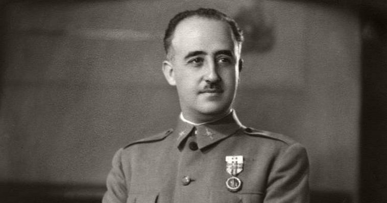 Francisco Franco Age and Birthday 1