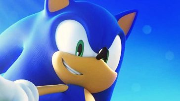 Sonic the Hedgehog Age & Birthday 1