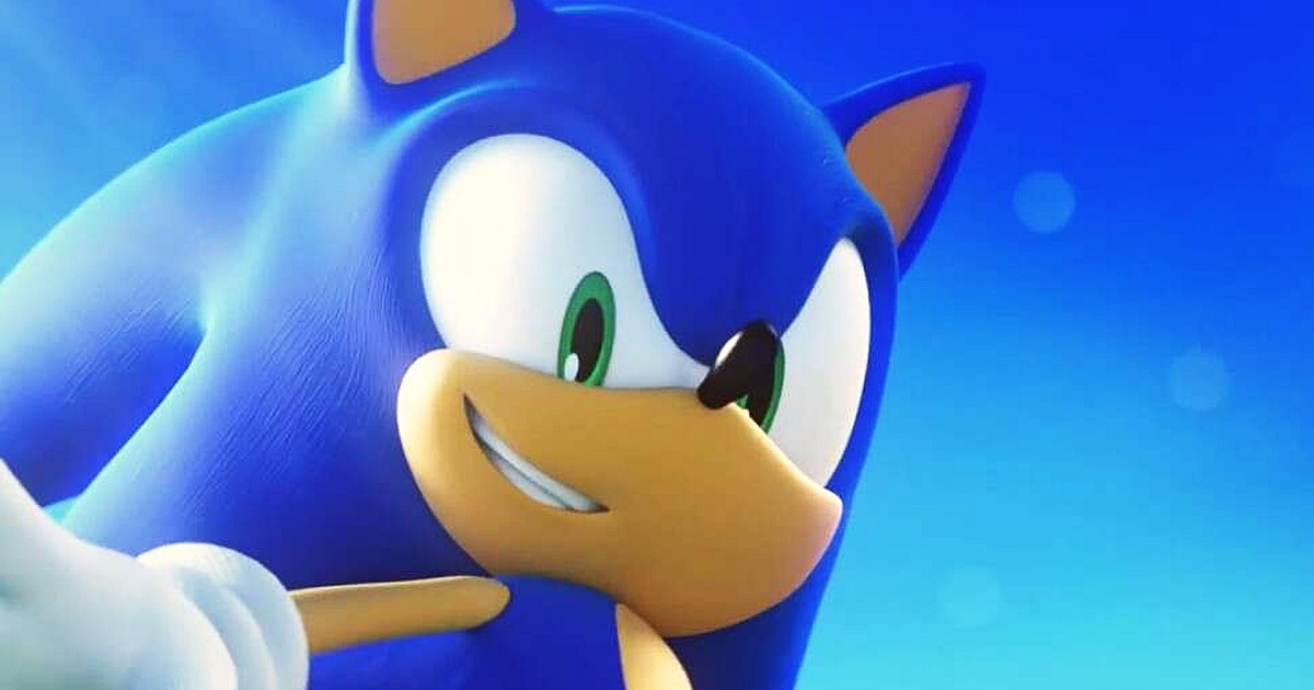 Sonic the Hedgehog Age & Birthday