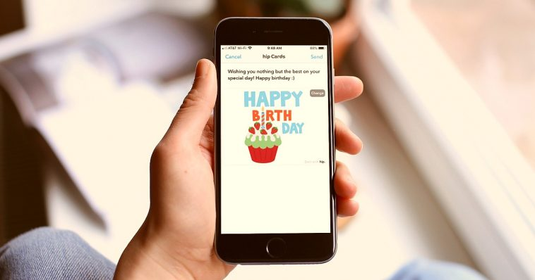 Best Birthday Reminder Apps for iPhone ( 2019 ) 1