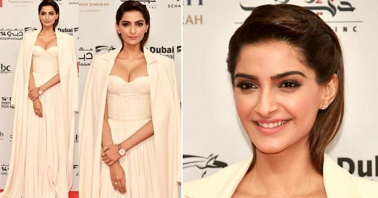 Bollywood Celebrates Sonam Kapoor's 34th Birthday 1